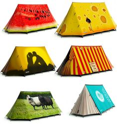 Awesome Tents