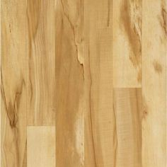 Flooring: Main areas: Toasted Spalted Maple 8mm Thick x 8-1/8 in. Wide x 47-5/8 in. Length Laminate Flooring  21.36 sq.ft.