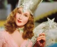 billie burke or the good faire from OZ aka  Mrs Ziegfeld