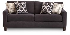 couch...clean lines
