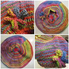 a nice knitting blog