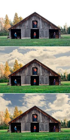 How to add clouds to an image in Photoshop.  Handy!