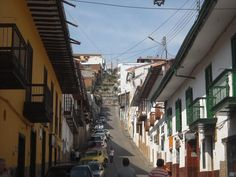 San Gil, Colombia