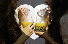 Bubble Tea DIY  |  t