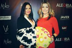 Kelly V Dolan Donates Ahh! Bean Bags at Alegria Magazine Event benefiting Project Hope Alliance, to end homelessness...one child at a time!
