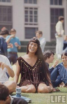 High School Fashion, 1969 - Imgur