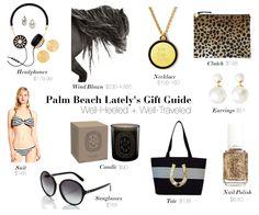 Palm Beach Lately Gi