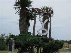YO RANCH