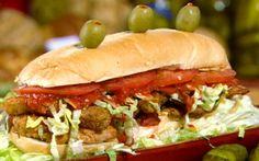 Fat Darrell Sandwich
