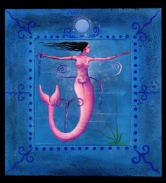 """La Siren"" by Jude Papaloko"