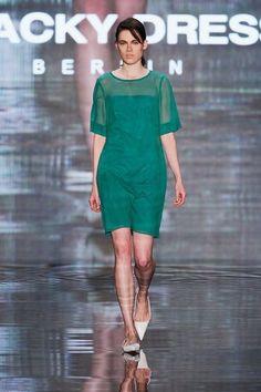 Woman top - dress 4 - Spring 14