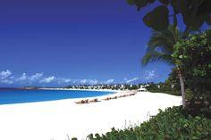The Oppulent and Luxurious Cap Juluca Hotel & Resort, Anguilla