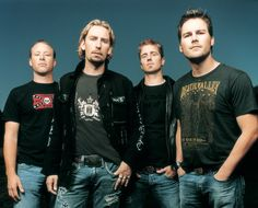 Nickleback