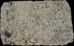 Yukon White granite - Kitchen!