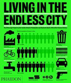 Living in the Endless City, Ricky Burdett and Dejan Sudjic (eds.), Phaidon, 2011