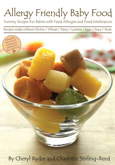 Allergy Friendly Baby Food Recipes   SR Nutrition & Dribble Delights #dental #poker