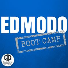 Edmodo Boot Camp in iTunes U