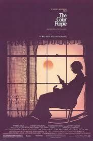 The Color Purple....a fav book of mine.