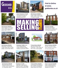 Sell your house in Felixstowe