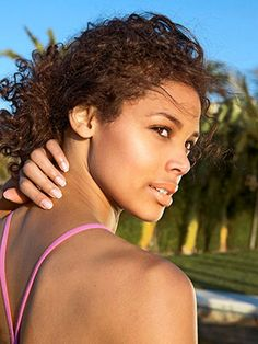 Sweat Side Effect #1: Eases Pain
