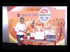 IOGURTEIRAS TOPTHERM - 20/05 - YouTube
