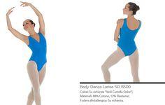 Body Danza Larisa (SD B500)