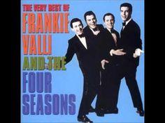 Cant Take My Eyes Off You - Frankie Valli and The 4 Seasons + lyrics