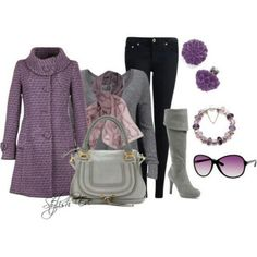 Purple Winter Wear jacket, fashion, purple, color, winter outfits, date nights, coat, cold weather, date night outfits