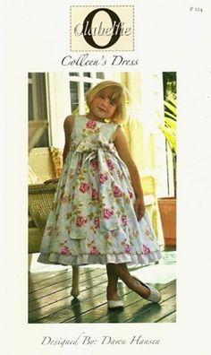 Olabelhe - Colleen's Dress