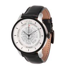 Columbus Circle 2002 Automatic Watch