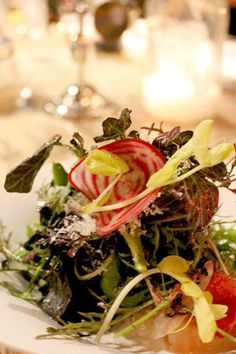 Super-Fresh Salad Recipes For Your Spring Slim Down...The Federal  Roasted Beet Salad