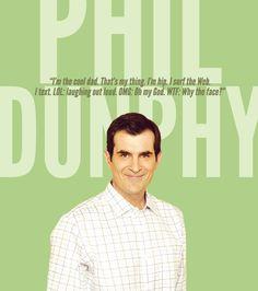 Phil Dumphy. Epic