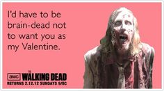 Happy Valentine's Day, survivors!