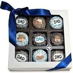 Oreos for Dad #fathersday