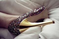 Luv the heel