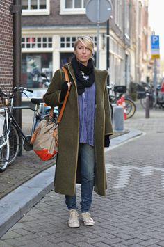 amsterdam style.
