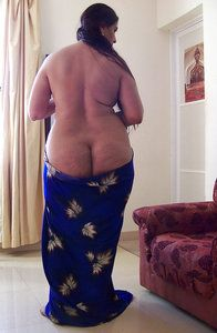 Desi Hot Indian Tamil Nude Aunty Big Image