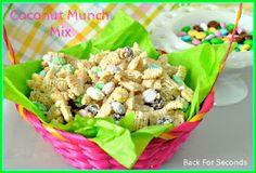 easter munch mix