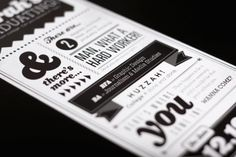 Designspiration — Graduation Invites on the Behance Network
