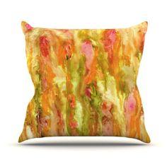 Kess InHouse Rosie Brown Walk in The Forest Throw Pillow, 20 by 20-Inch Kess InHouse http://www.amazon.com/dp/B00ICM5CKQ/ref=cm_sw_r_pi_dp_lem4tb1ZXFVRT    #pillow #throwpillow #homedecor #kessinhouse #amazon #art throw pillows, pillow throwpillow, kessinhous