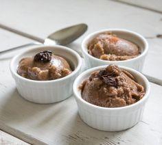 Dark Chocolate Hazelnut Butter