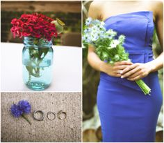 Eco-Chic Wedding