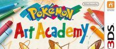 Pokémon Art Academy A partir del 4 de julio está disponible una nueva entrega para practicar las técnicas de los maestros del manga.