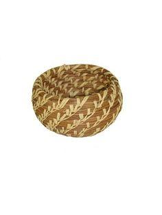 Handmade Mini Bowl Basket