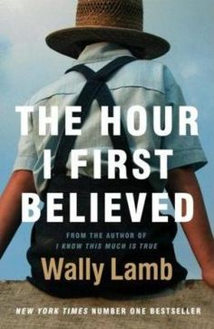 Wally Lamb
