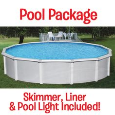 """This 52"""" Deep Samoan Round swimming pool has a top rail thats 8 inches wide! STURDY!!!"""