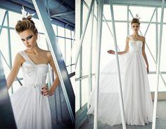 Christina Gown wedding dressses, modern wedding dresses, the dress