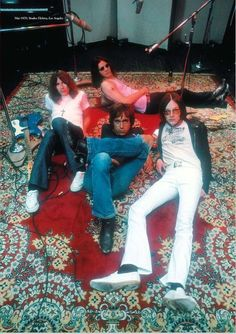 The Stooges in the s