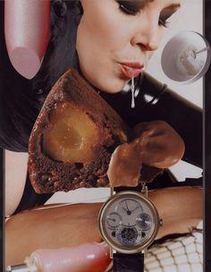Linder, Oranur Experiment, 2011 linder sterl, contemporari collag, graphic artcollag