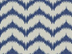 Extra Large Spike & Chevron Allover Stencil from Gypsy Mint Stencil Co. $59.95